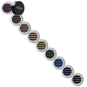 L.O.V Cosmetics Eyettraction Magnetic Loose Eyeshadow