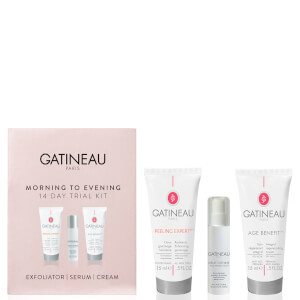 Gatineau 14 Day Morning to Evening Kit
