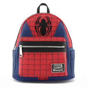 Loungefly Marvel Spider-Man Mini Backpack