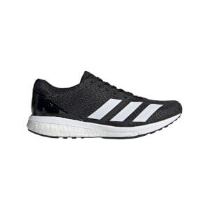 adidas Women's Adizero Boston 8 Running Shoes - Black