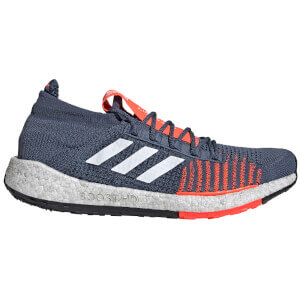 adidas Pulse Boost HD Running Shoes - Tech Ink