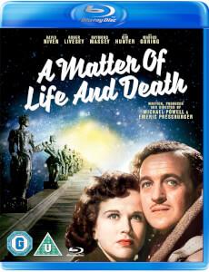 A Matter Of Life & Death