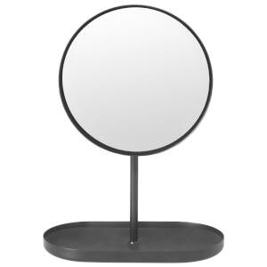Blomus Modo Vanity Mirror - Black