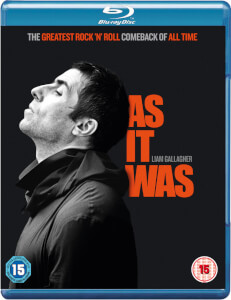 Liam Gallagher: As It Was