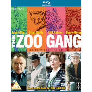 The Zoo Gang: The Complete Series