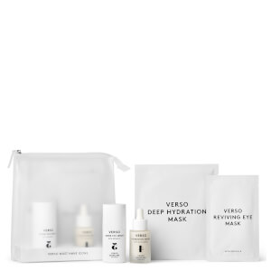 VERSO Must Have Kit 25oz (Worth $215.00)