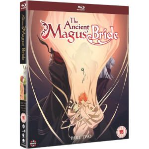The Ancient Magus Bride - Part Two
