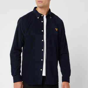 Barbour Beacon Men's Balfour Shirt - Navy