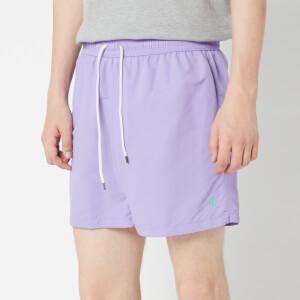 Polo Ralph Lauren Men's Traveller Swim Shorts - Hampton Purple