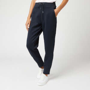 Armani Exchange Women's Logo Joggers - Navy