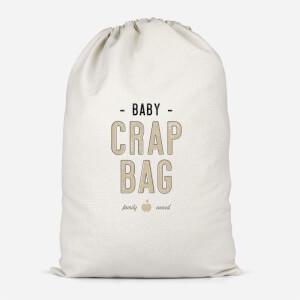 Baby Crap Cotton Storage Bag