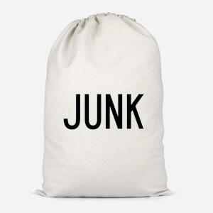 Junk Cotton Storage Bag