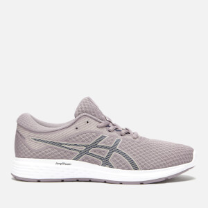 Asics Women's Running Patriot 11 Trainers - Violet Blush/Purple Matt