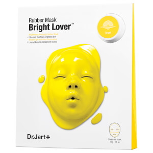 Dr.Jart+ Dermask Bright Lover Rubber Mask 47g