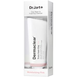 Dr.Jart+ Dermaclear Trans-Foam-Clay - Pink 50ml