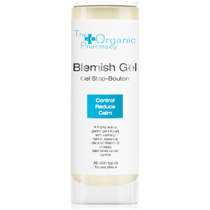 The Organic Pharmacy Blemish Gel 10ml/0.3oz