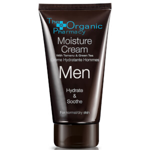 The Organic Pharmacy Men's Moisture Cream 75ml/2.5oz