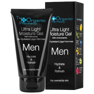The Organic Pharmacy Ultra Light Moisture Gel 75ml