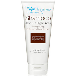 The Organic Pharmacy Jasmine High Gloss Shampoo 200ml/6.7oz