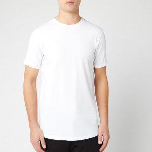 Armani Exchange Men's Tonal Small Logo T-Shirt - White