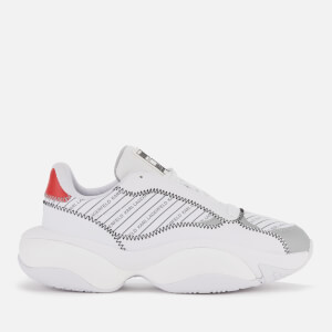 Puma X Karl Lagerfeld Women's Alteration Trainers - Puma White