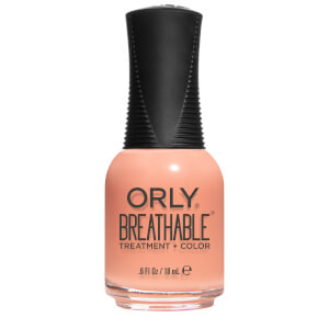 ORLY Summer Breathable Dusk to Dawn Collection Nail Varnish - Adventure Awaits 18ml