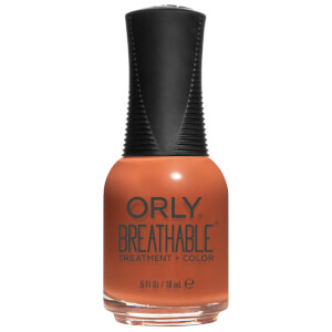 ORLY Summer Breathable Dusk to Dawn Collection Nail Varnish - Sun Kissed 18ml