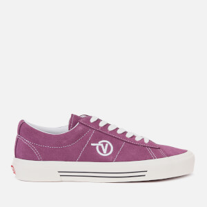 Vans Anaheim Sid DX Trainers - Grape