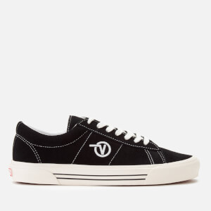 Vans Anaheim Sid DX Trainers - Black