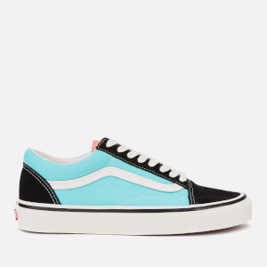 Vans Anaheim Old Skool 36 DX Trainers - OG Black