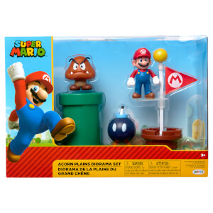 Super Mario Maker 2 Limited Edition Pack (Diorama Set): Image 6