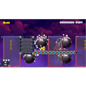 Super Mario Maker 2 Limited Edition Pack (Diorama Set): Image 13