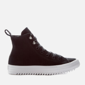 Converse Women's Chuck Taylor All Star Hiker Final Frontier Hi-Top Trainers - Black/White/Black