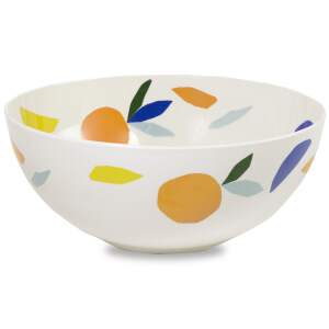 Kate Spade Citrus Twist Serving Bowl