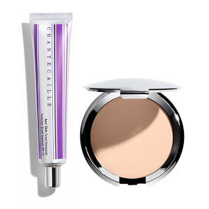 Chantecaille Just Skin Perfecting Duo - Light