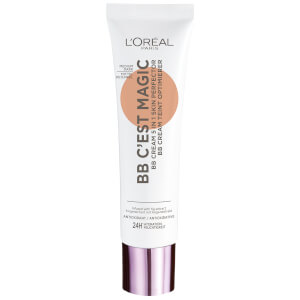 L'Oreal Paris C'est Magic BB Cream (Various Shades)