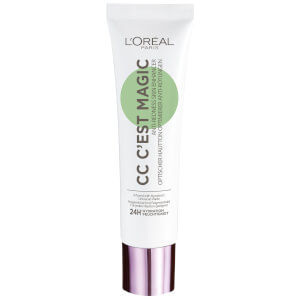L'Oréal Paris C'est Magic CC Cream Anti-Redness
