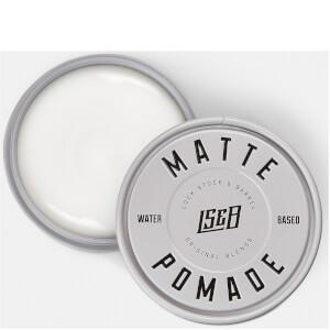 Lock Stock & Barrel Matte Pomade 85g