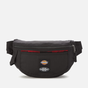 Eastpak X Dickies Men's Bundel Cross Body Bag - Dickies Black