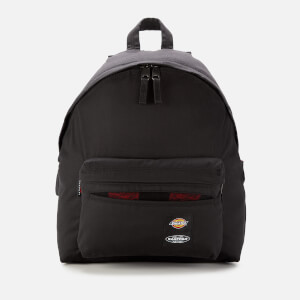 Eastpak X Dickies Men's Padded Pak'R Backpack - Dickies Black