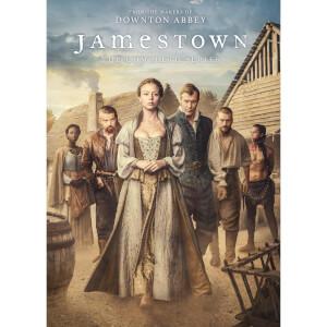 Jamestown Season 1-3