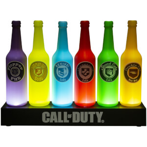 Call of Duty Epic Six Pack Light