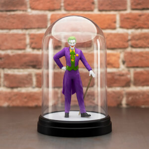 DC Comics Batman The Joker Collectible Light