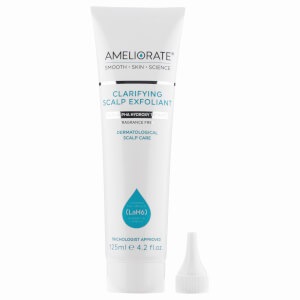 AMELIORATE Clarifying Scalp Exfoliant 125ml