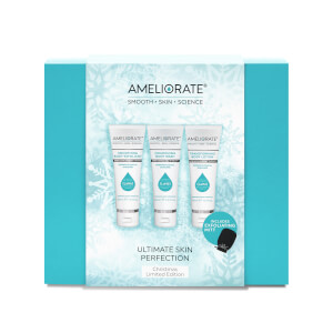 AMELIORATE Ultimate Skin Perfection Christmas Collection