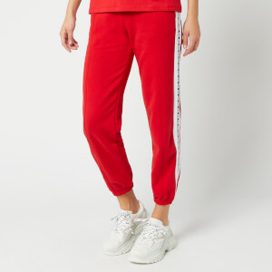 MSGM Women's Sweatpants - Red
