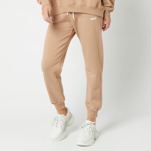 MSGM Women's Sweatpants - Beige