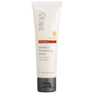 Trilogy Exclusive Vitamin C Moisturising Lotion 50ml