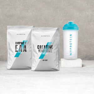 Myprotein Next Level Bundle