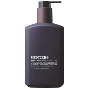 Hunter Lab Hand and Body Wash 550ml